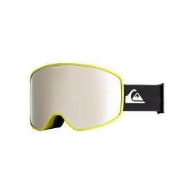 Snowboardové okuliare Quiksilver Storm Mirror
