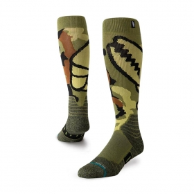 Ponožky Stance Camo Grab