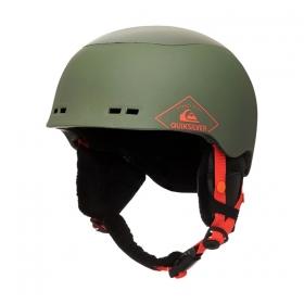Snowboardové helmy Quiksilver Lennix