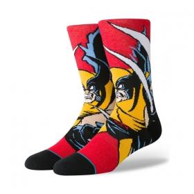 Ponožky Stance X Men Wolverine
