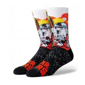 Ponožky Stance Droids