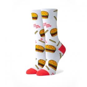 Ponožky Stance Fries B4 Guys