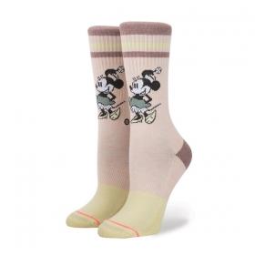 Ponožky Stance Vintage Minnie