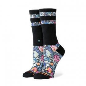 Ponožky Stance Zoe Crew