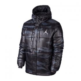 Zimné bundy Jordan Jumpman Air