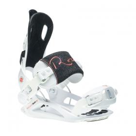 Snowboardové viazanie Roxy Dash