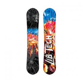 Snowboardové dosky Lib Tech  Womens Glider Btx