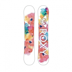 Snowboardové dosky Roxy Xoxo C2