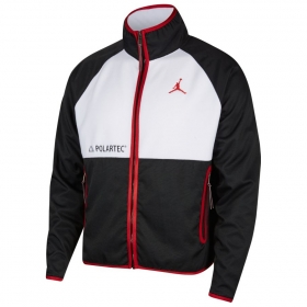 Prechodné bundy a vesty Jordan AJ11 Polartec®