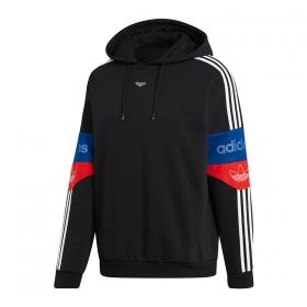 Mikiny Adidas Trf Hoody