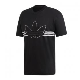 Tričká Adidas Outline Trf