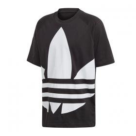 Tričká Adidas Big Trefoil Boxy Tee