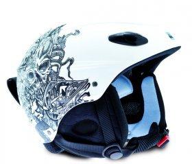 Snowboardové helmy Quiksilver Pulse