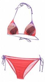 Plavky Billabong Kiana Basic Tie