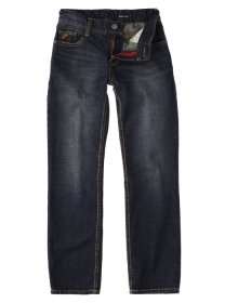 Rifle Quiksilver Half Denim Youth