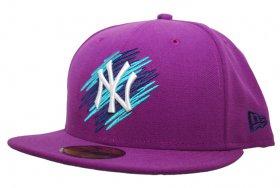 Šiltovky New Era MLB 59 Fifty NY Double Scribble