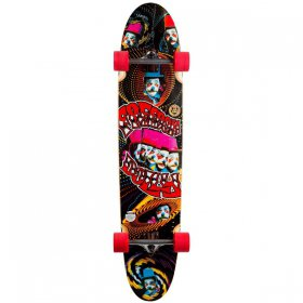Longboardové komplety Freedom Dolly Clowns