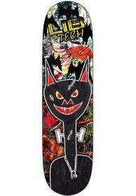 Skateboardové dosky Lib Tech Sticky Art