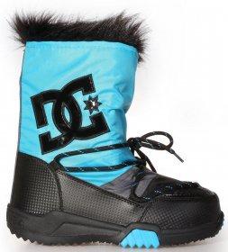 Zimná obuv DC Lodge Boot